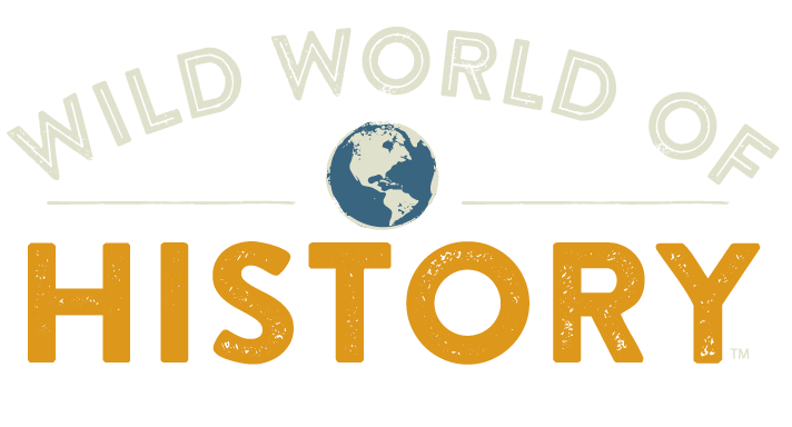 logo of Wild World of History